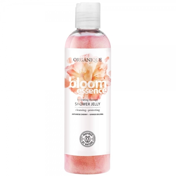 Shower Jelly Bloom Essence