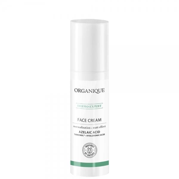Krem dla skóry trądzikowej Anti Acne