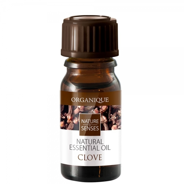 Essential Oil Clove