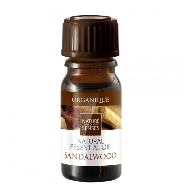 Essential Oil Sandalwood