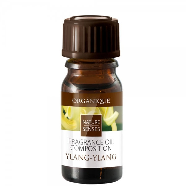 Essential Oil Ylang-Ylang