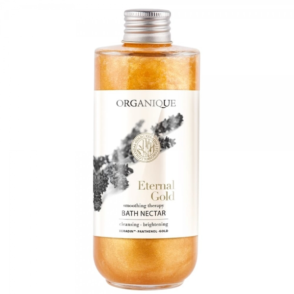 Bath Nectar Eternal Gold