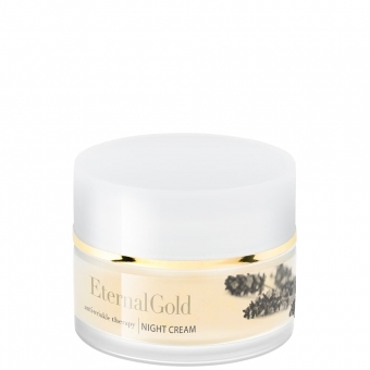 Night Cream Eternal Gold