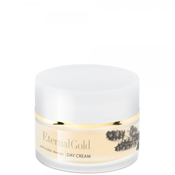 Day Cream Eternal Gold