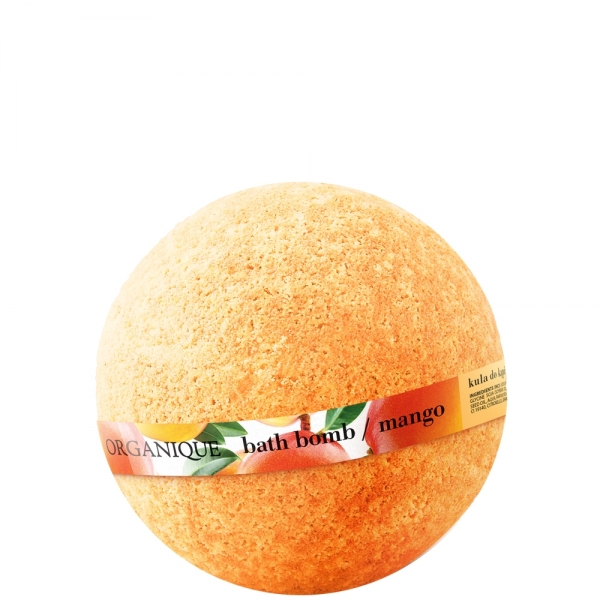 Bath Bomb Mango