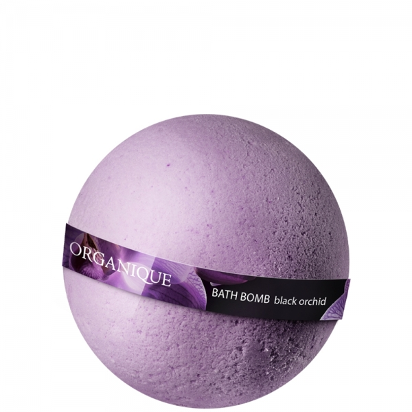 Bath Bomb Black Orchid