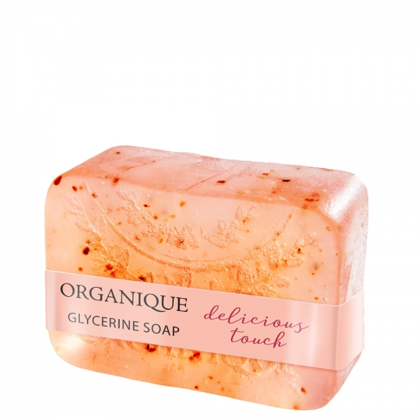 Glycerin Soap Delicious Touch