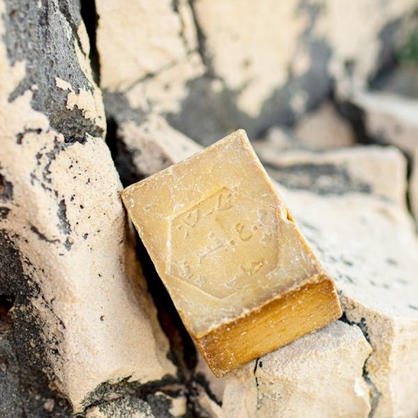 Aleppo Soap 5%-8%