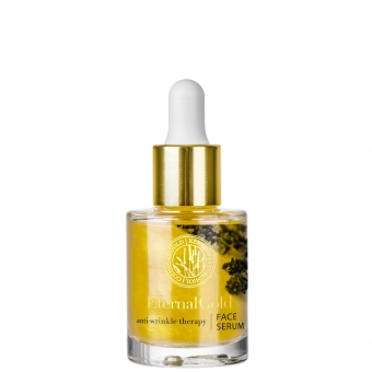 Face Serum Eternal Gold