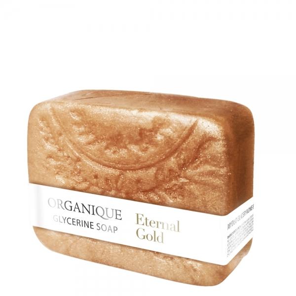 Mydło glicerynowe Eternal Gold