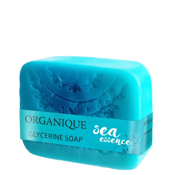 Mydło glicerynowe Bloom Essencecerynowe Sea Essence