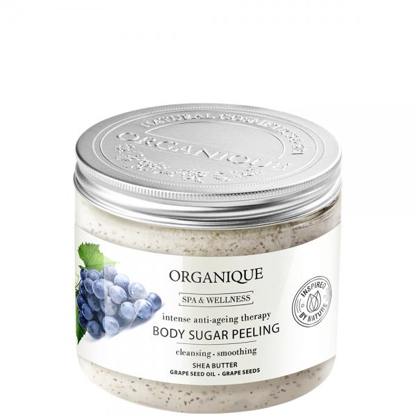 Sugar Peeling Grape
