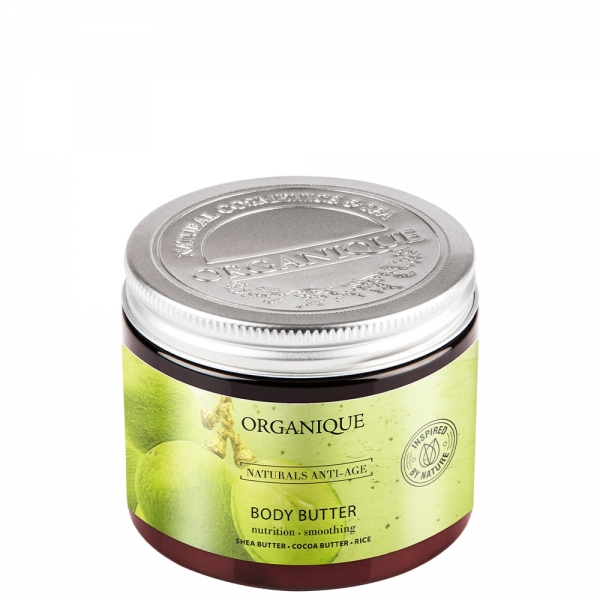 Body Butter Naturals Anti-Age
