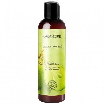 Shower Gel Naturals Anti-Agej