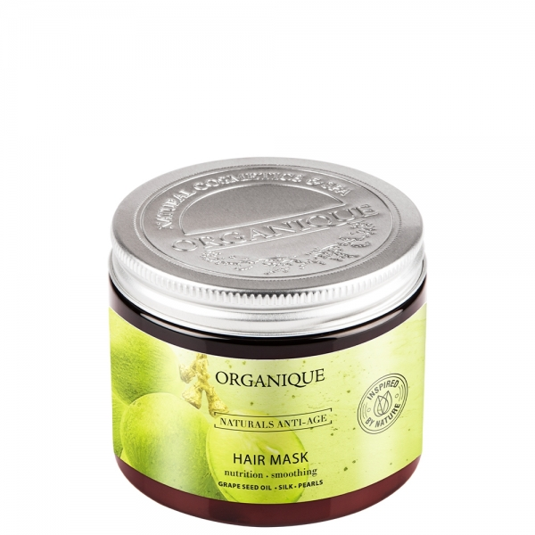 Hair Mask Naturals Anti-Age
