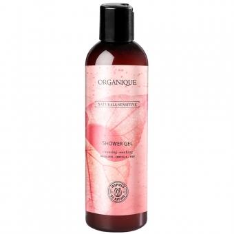 Shower Gel Naturals Sensitive