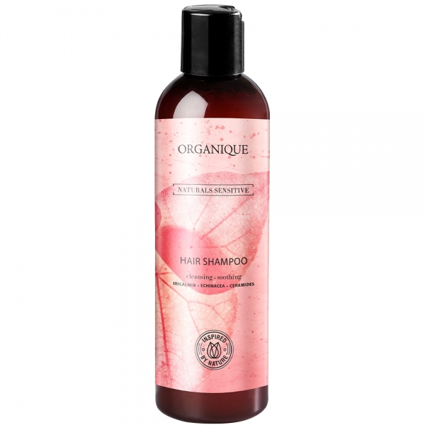 Hair Shampoo Naturals Sensitive