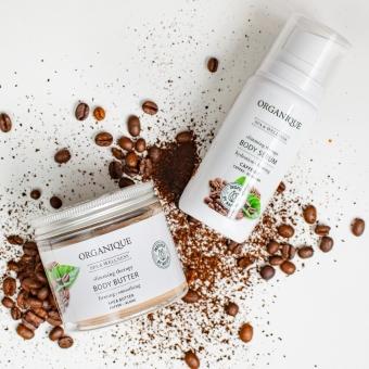 Body Serum Slimming Coffee