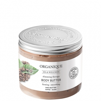Body Butter Slimming Coffee