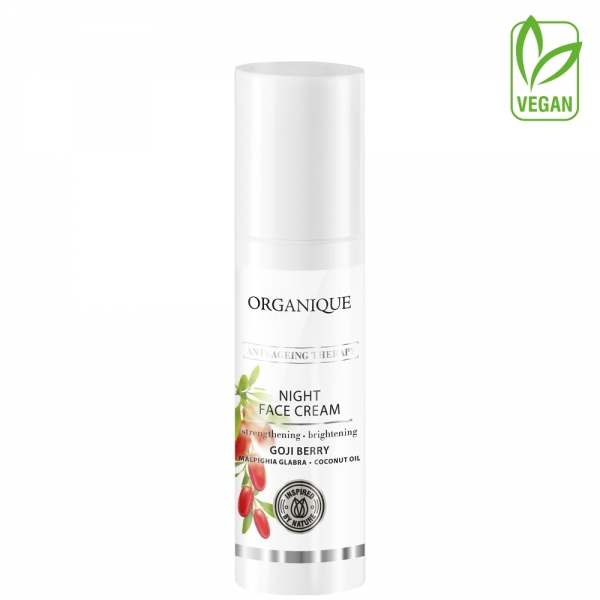 Night Cream Goji Berry