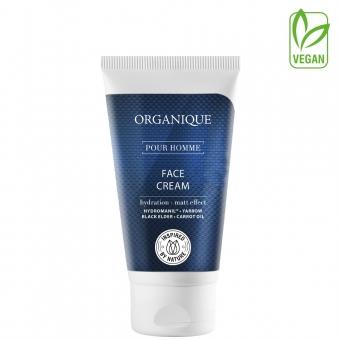 Face Cream Pour Homme