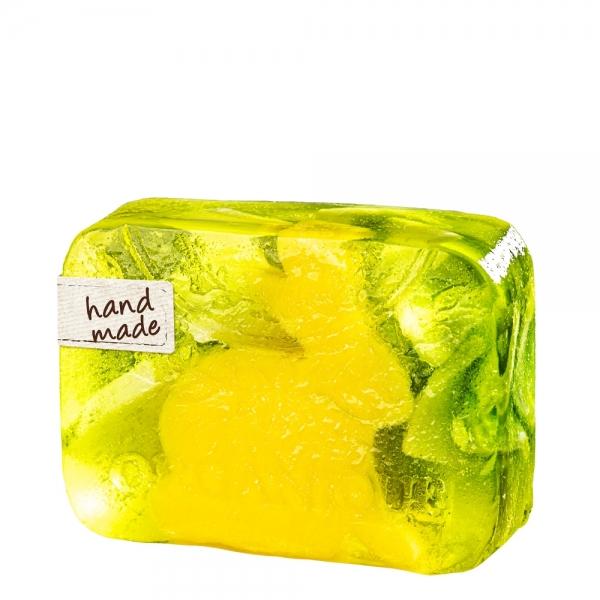 Mydło Żółty zając
