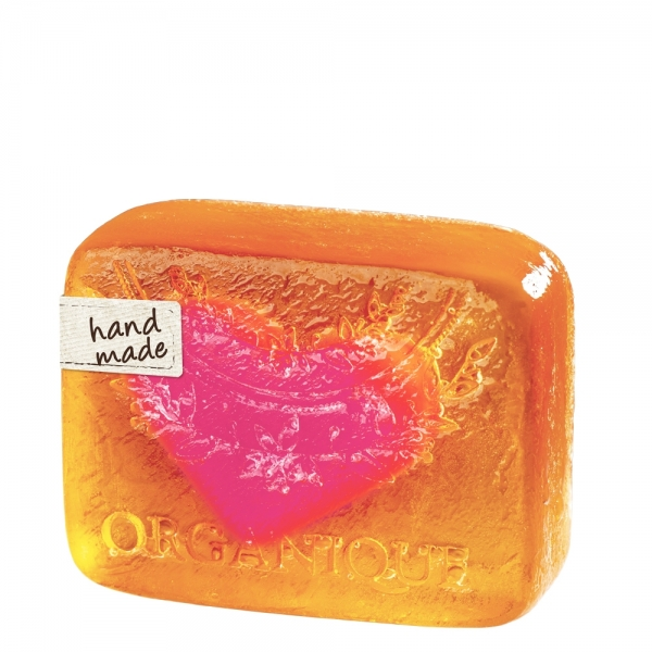 Glycerin Soap Heart for Him