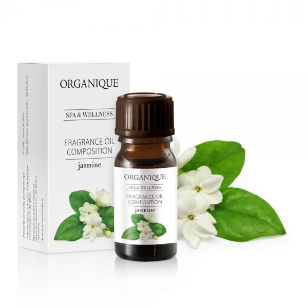 Olejek aromatyczny Jaśminowy