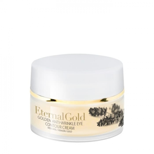 Eye Contour Cream Eternal Gold