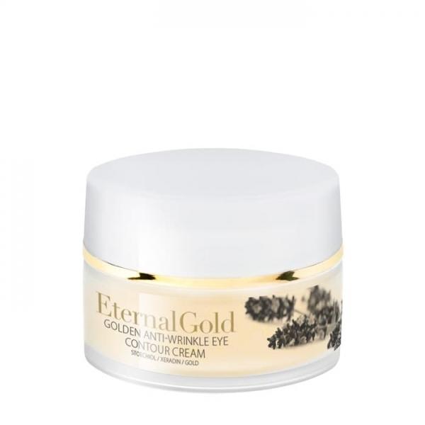 Eye Contour Cream Eternal Gold
