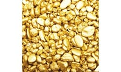 Colloidal gold